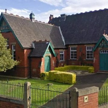 Trinity Methodist Church Hall, Eaglescliffe